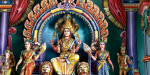 Glorious Monument: Arrival Muthu Mariamman