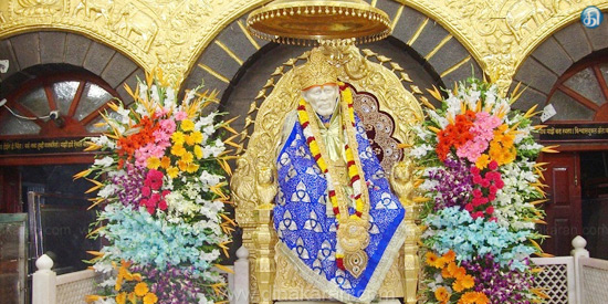 Sai devotion to all sins
