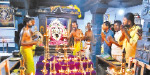 Special Puja at Dakshinamurthy Temple on the last Thursday of the month of October