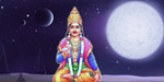 Chitra Pournami Fasting