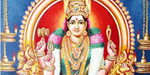 Mariamman is the heart of the heart