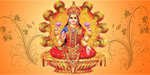 To bring wealth and prosperity aisvaryalakshmi fasting worship