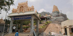 Thinking pauses fulfilled for Velayutha Swami Temple