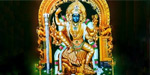 Removing the suffering of life and worship of god kannathtal
