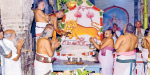 Brahmotsavam festival is celebrated in the Rajagopala Swamy Temple