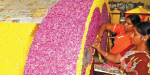Puccoriyal ceremony tomorrow in Dindigul: Kottai Mariamman ready to flower choice
