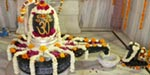 To have success in all things for pradosha worship methods