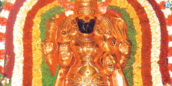Kalyana Varumurum and Kamatchi