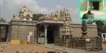 Tiruvallisvarar place remedial Guru Temple in Chennai