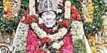 Baba who protects the devotees