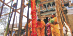 Mariamman Koil celebrations