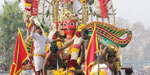 25 Apr solemnity in the temple Kuttantavar