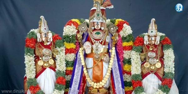 You worship the mother peruntevi marriage ban