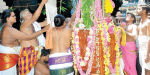 Massimathiruthalayam started with the flag of the Vriddhachalam Vriddhacharyeswarar temple