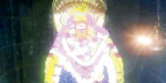 Special Puja is dedicated to Lord Vishnikantha Swamy at Cheyyar Vidyapreeswarar temple