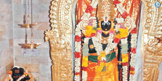 Bhoothanarayana Swamy is the blessing to fulfill the request