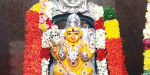 Pongal festival in Mariamman temple