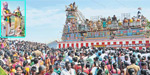 148-year-old Shiva temple consecrated