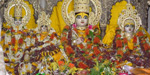 Three names for of Devi