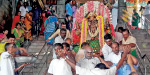 Kandasakti festival is celebrated at Swaminatha Swamy temple