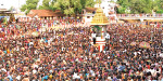 Festival of Mayiladuthurai Festival: Thousands of pilgrims gathered in holy waters