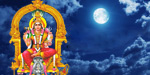 Gajendra moksha held on aadi poornima worship