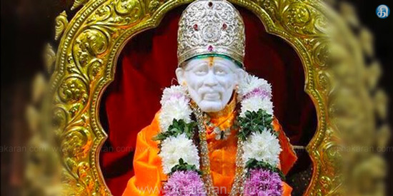 Baba's memory is a true worship