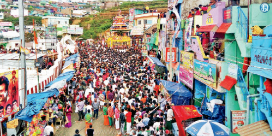 To remove poverty and swell the aisvariyam for unnikrishnan temple