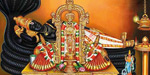 Festival of Chokkappan Mookurak in Srirangam: Today is happening