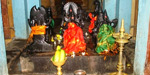 Navagraha worship to flourish in the life of the deepam