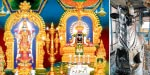 A devotee of the Lord has given to the first honor: Papanasam