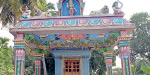 The temple boasts of the Pandavas