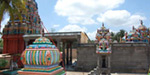 Sornapuriswarar temple is a place in solution of rutu dhosam