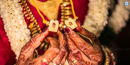 Is marriage determined by the power of the Guru?
