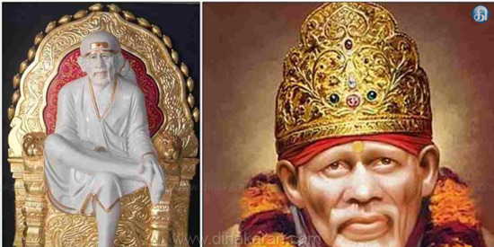 If you worship Shirdi Sai Baba, is there a certain benefit?