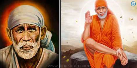 Do you know about the statues of Saridhi Sai Baba?