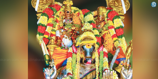 Worship of the month of Chittirai as a source of life ..!