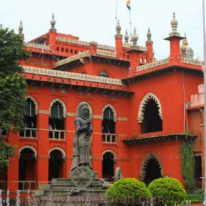 Government employees should wear an Identity card at the time of work: Chennai High Court order