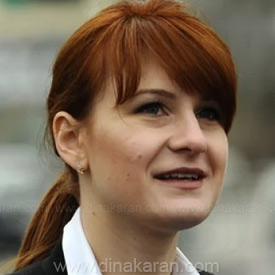 Detained for being a young woman in Russia living in the United States