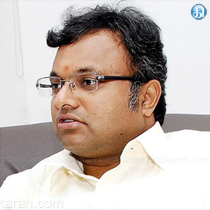 My father's arrest as political revenge: I will take legal action: Karthi Chidambaram