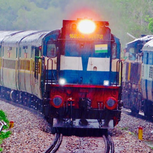 Special trains for Diwali The Southern Railway will operate a special railway train on 20, 21 and 23 July