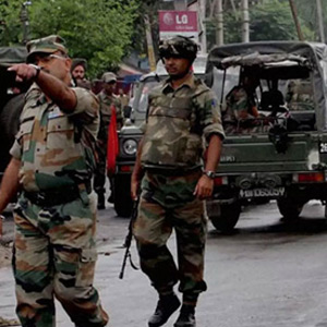 Pak army infiltration attack in Poonch area of Jammu and Kashmir: One woman dies