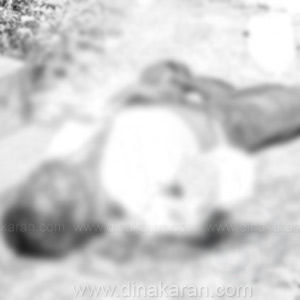 Terror in Krishnagiri this morning; Man slaughtered in black money case
