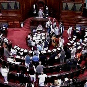 Citizenship Amendment Bill passed in the Lok Sabha by midnight today