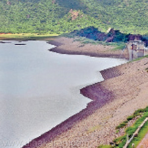 Water from Papanasam Dam to Manimuthur Dam: Long-Term Plan Implemented?