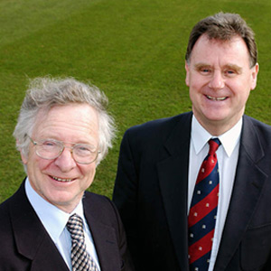 Tony Lewis, who introduced the Duckworth-Lewis system in cricket matches, has passed away