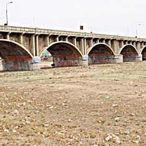Drinking water shortage threatens before summer: Drinking water shortage