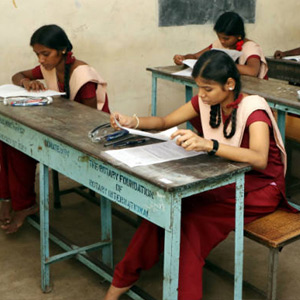 This year's public examination will be held for 5th and 8th classes in Tamil Nadu