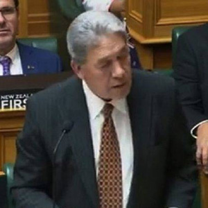 New Zealand Parliament passes motion condemning Pulwama terror