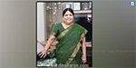 MGR's niece joined BJP